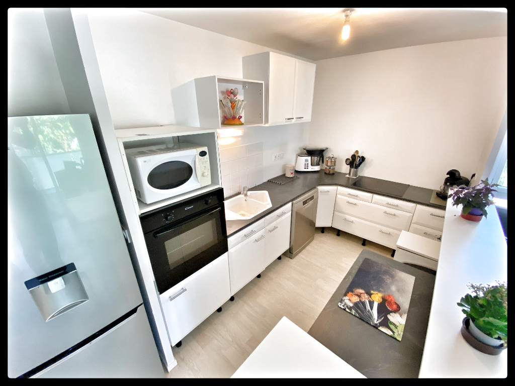Appartement à vendre SAINT JACQUES DE LA LANDE
